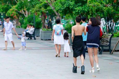 'Cong chua thuy te' Tung Son va nhung nguoi ban 'pha dao' the gioi ao - Anh 4
