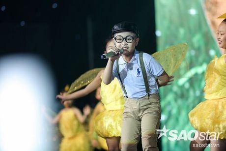 The Voice Kids 2016: 'Can do' tai nang cua Top 6 truoc dem Liveshow 5 - Anh 3