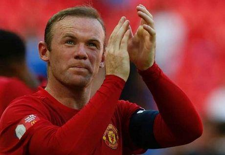 Giggs da sai, Rooney khong co vi tri so truong! - Anh 1