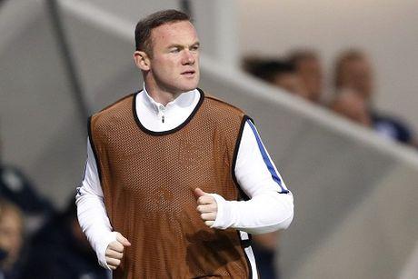 Giggs da sai, Rooney khong co vi tri so truong! - Anh 2