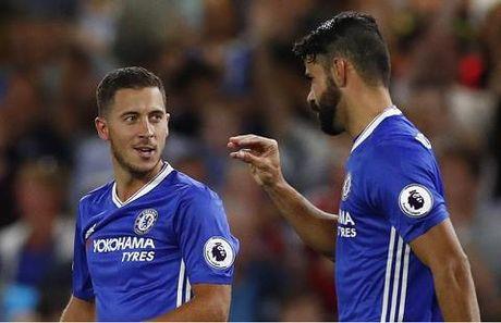 3 diem nong quyet dinh tran dau Chelsea vs Leicester - Anh 1