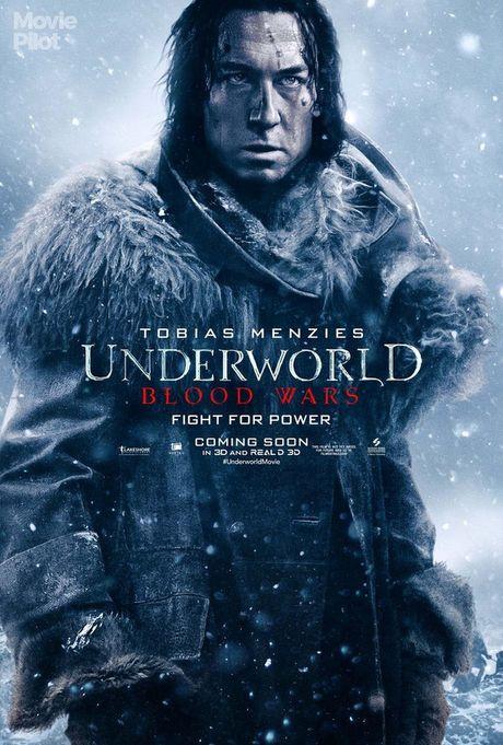 Underworld 5 tung trailer he lo cuoc giao tranh dam mau cua toc soi va ma ca rong - Anh 3
