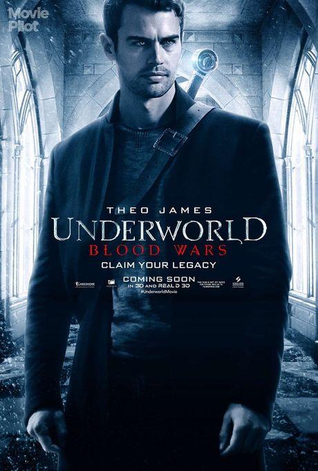 Underworld 5 tung trailer he lo cuoc giao tranh dam mau cua toc soi va ma ca rong - Anh 4