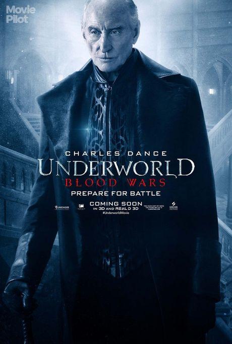 Underworld 5 tung trailer he lo cuoc giao tranh dam mau cua toc soi va ma ca rong - Anh 5