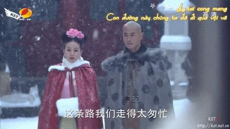 7 tinh tiet kinh dien trong Moon Lovers duoc 'xao lai' tu Bo Bo Kinh Tam - Anh 1