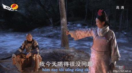 7 tinh tiet kinh dien trong Moon Lovers duoc 'xao lai' tu Bo Bo Kinh Tam - Anh 21