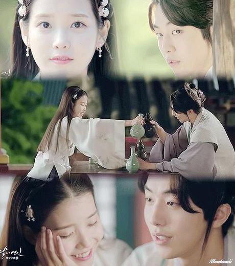 7 tinh tiet kinh dien trong Moon Lovers duoc 'xao lai' tu Bo Bo Kinh Tam - Anh 23
