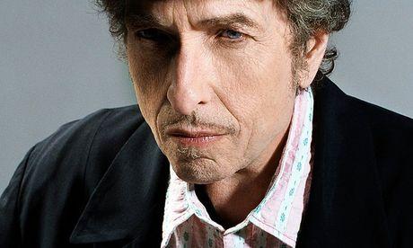 Giai Nobel Van hoc 2016 da co chu - vinh danh 'huyen thoai' Bob Dylan - Anh 1