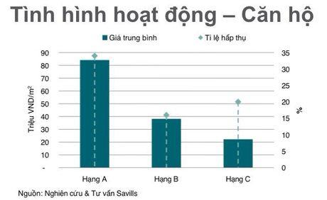 Thi truong bat dong san TP.HCM pha ky luc, Ha Noi am dam - Anh 1