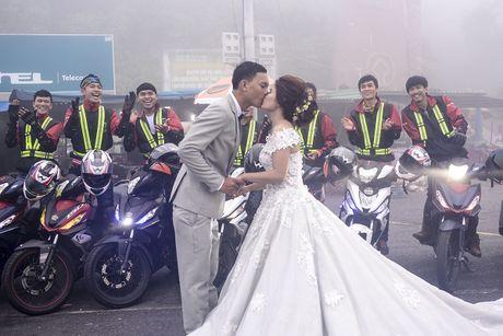 Lich trinh phuot cuc Dong bang xe may cua chang tho xam 8X - Anh 3