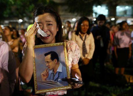 Thai Lan se de tang quoc vuong trong mot nam - Anh 10