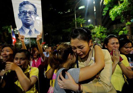 Thai Lan se de tang quoc vuong trong mot nam - Anh 2