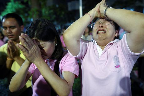 Thai Lan se de tang quoc vuong trong mot nam - Anh 5