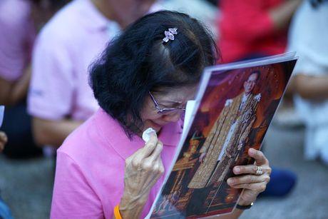 Thai Lan se de tang quoc vuong trong mot nam - Anh 6