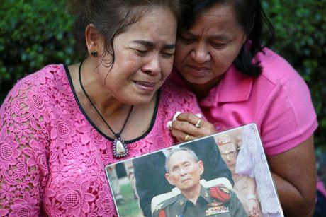 Thai Lan se de tang quoc vuong trong mot nam - Anh 7