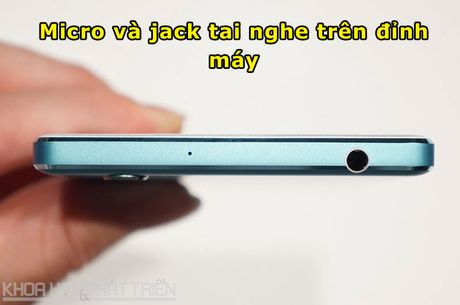 Can canh ve dep cua smartphone Nhat vua len ke o Viet Nam - Anh 10