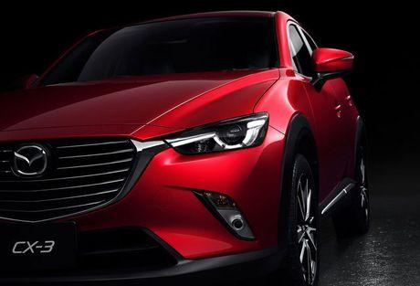 Can canh chiec SUV vua duoc Mazda gioi thieu o Viet Nam - Anh 12