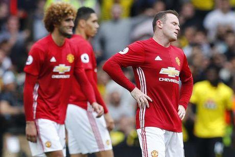 Muon tong co Rooney, MU can rang mat 26 trieu bang - Anh 1