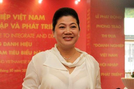 Chinh phu nang bac, doanh nghiep phai nang tam - Anh 1