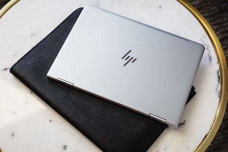 HP nang cap Spectre X360 thanh laptop mong, nhe va manh hon - Anh 5