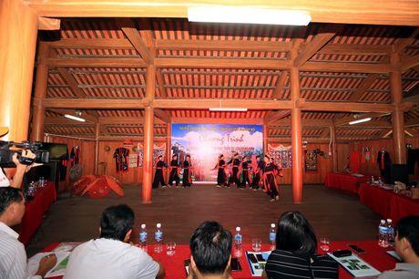 Khao sat cac tuyen, diem du lich tai Quang Ninh - Anh 2
