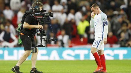 Man United co the phai boi thuong 26 trieu bang cho Rooney - Anh 1