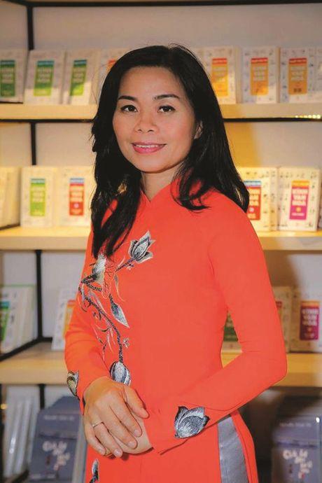 Nha tho Nguyen Phan Que Mai: 'Tam thuc ve que huong cua toi vo cung manh liet' - Anh 1