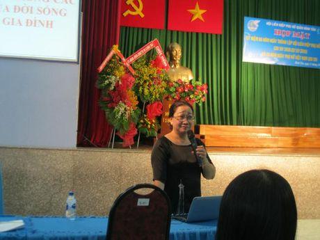 Q. Binh Tan: Nhieu hoat dong y nghia nhan 20/10 - Anh 6