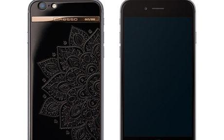 iPhone 7 dinh kim cuong den gia nua trieu do - Anh 8