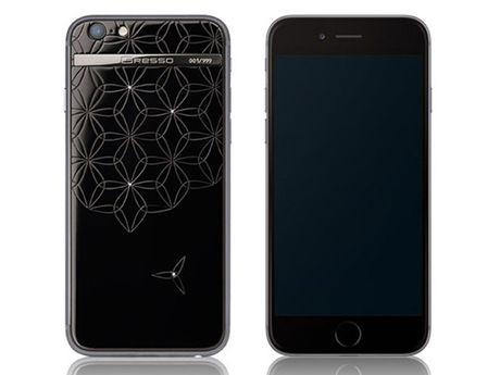 iPhone 7 dinh kim cuong den gia nua trieu do - Anh 9