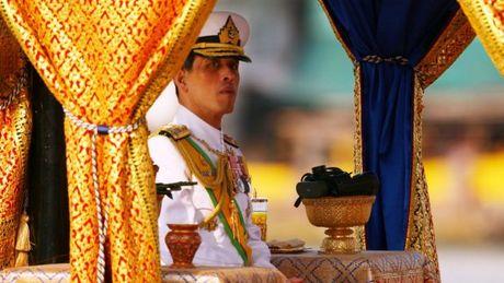 Vi Thai tu khac biet sap ke vi ngai vang cua Hoang gia Thai Lan - Anh 2
