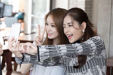 3 sao Viet khien nguoi Han bat ngo vi tai nang, phong cach - Anh 8