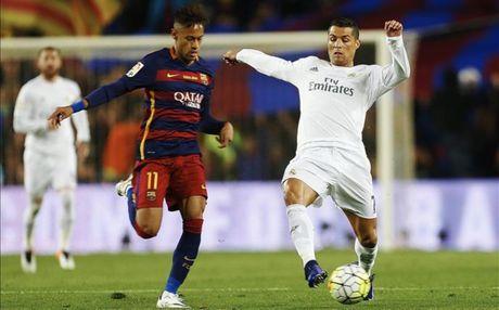 Diem tin sang 14/10: Ronaldo, Neymar chot tuong lai; Pogba gui thong diep den Mourinho - Anh 1