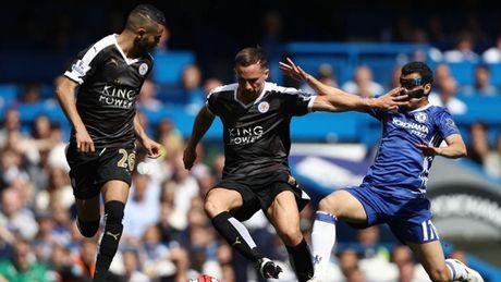 Goc Tran Minh Chien: Liverpool chia diem M.U, Man City ha Everton - Anh 3