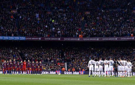 Real Madrid se vo dich La Liga mua nay - Anh 1