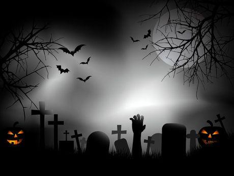 Le hoi Halloween va nhung su that chua han ai cung biet - Anh 2