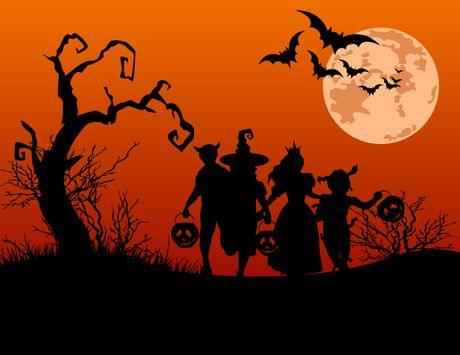 Le hoi Halloween va nhung su that chua han ai cung biet - Anh 3