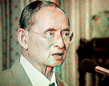 Nhung hinh anh dang nho ve Quoc vuong Thai Lan Bhumibol Adulyadej - Anh 13