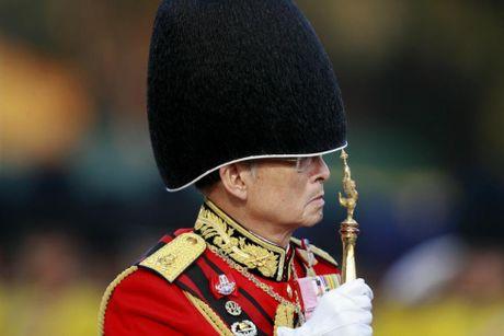 Nhung hinh anh dang nho ve Quoc vuong Thai Lan Bhumibol Adulyadej - Anh 5