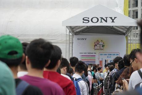 Sony Show 2016: Cong nghe la de dam me thang hoa - Anh 1
