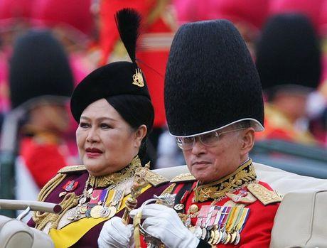 Bhumibol Adulyadej: Vi vua cua hoa binh - Anh 1
