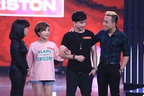 "Dan ong phai the tap 6: Hang Bingbong, Chi Dan thu nhan ""giai phau tham my"" - Anh 5"