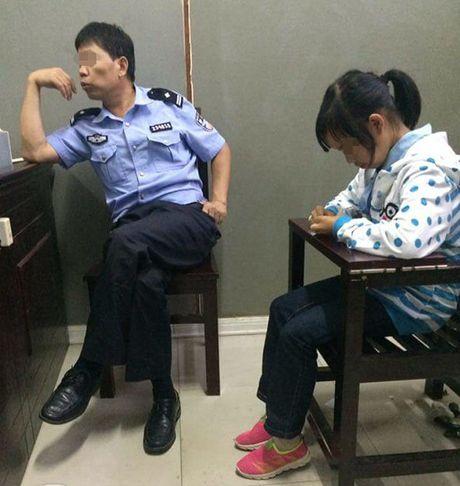 Vu be gai 12 tuoi mang thai o Trung Quoc: Thong tin chinh thuc tu Cong an Ha Giang - Anh 7