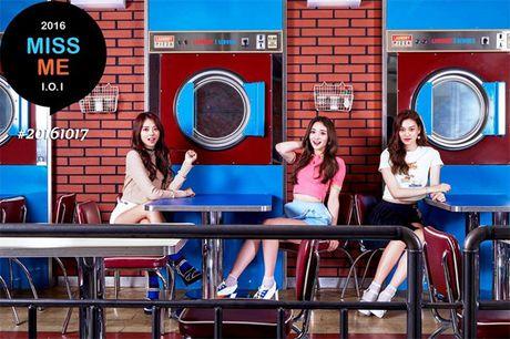 JYP 'thi tham' trong teaser cua I.O.I - Anh 4