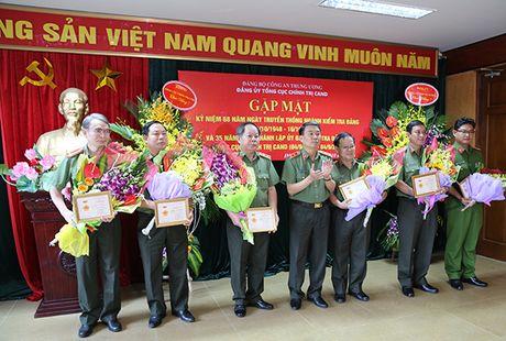 Gap mat nhan ky niem 68 nam Ngay truyen thong Nganh Kiem tra Dang - Anh 2