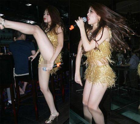 Hoang Thuy Linh: Tu hotgirl clip nong thanh my nhan dat gia nhat showbiz Viet - Anh 6