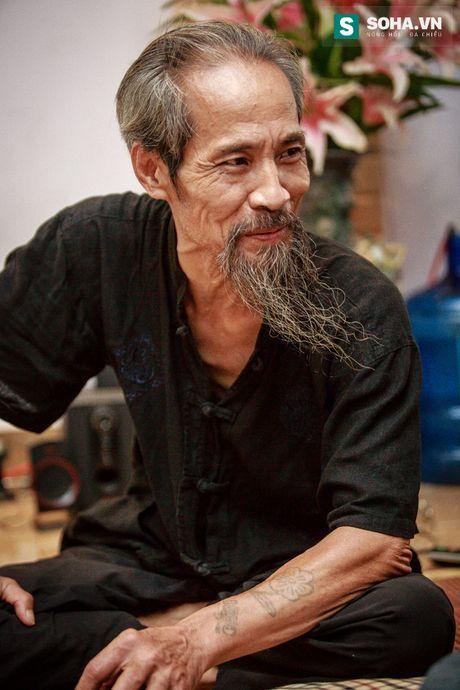 Bac Dai Bang du doi tren phim: Nhung cuoc song doi thuong la day! - Anh 4