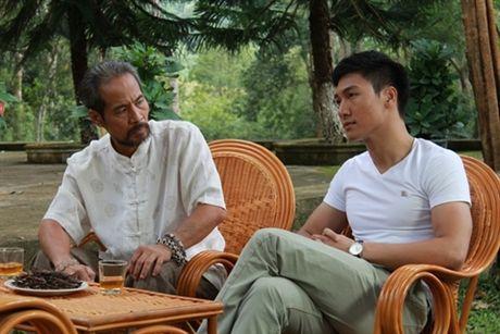 Bac Dai Bang du doi tren phim: Nhung cuoc song doi thuong la day! - Anh 5