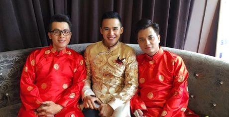 Duyen no dac biet cua Luong The Thanh - Hoa Hiep - Anh 1