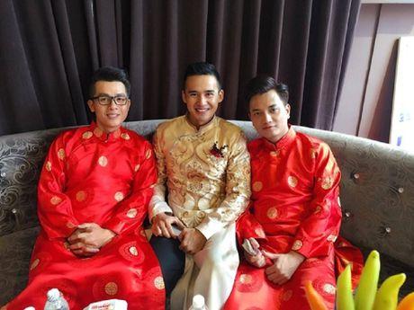 Duyen no dac biet cua Luong The Thanh - Hoa Hiep - Anh 3